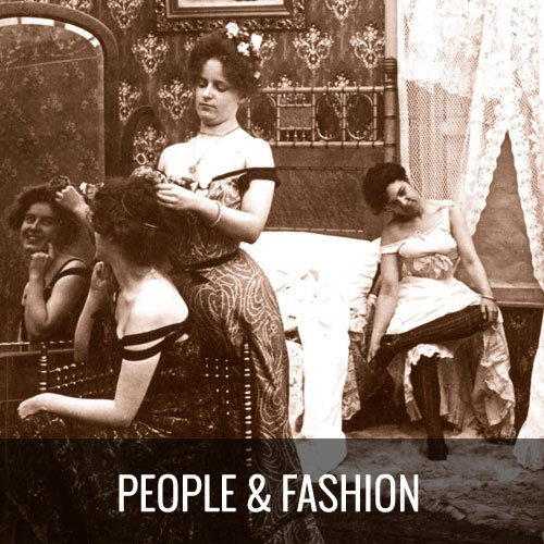 People & Fashion