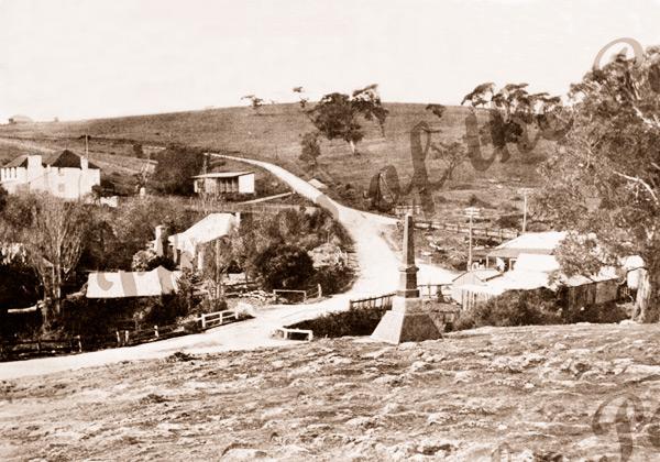 Second Valley Township SA, South Australia c1922