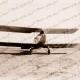 Avro 594 Avian 111 at Denilquin, Victoria. 1929. Aviation
