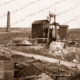 The Burra Mine, SA. May 1902. South Australia.