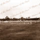 Third Test, Adelaide Oval Australia vs England. January 1902. Cricket