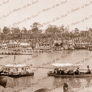 Henley on Yarra, Victoria, 1920s