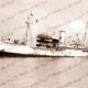 Polar ship SS DISCOVERY
